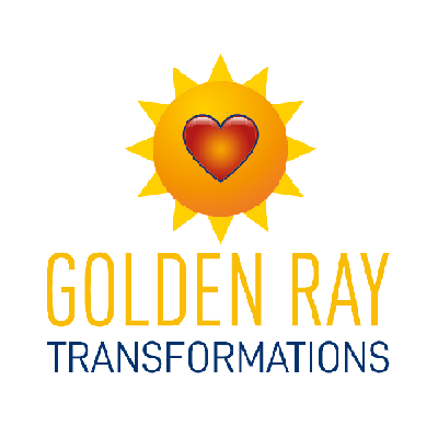 Website design and content creation for Golden Ray Transformations